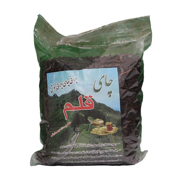 چای ایرانی قلم نیم کیلویی