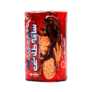 fallah minoo saghe talaie sweetmeal biscuit with chocolate coated 300x300 - سوپر مارکت مشهد