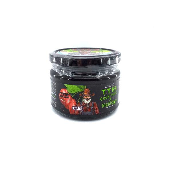 مربای توت فرنگی تی تی کا ۳۱۵ گرمی