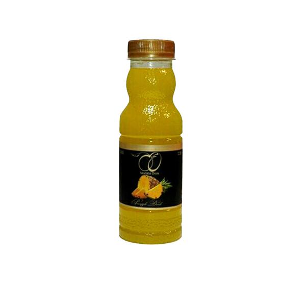 آبمیوه آناناس کوچک مجتبی