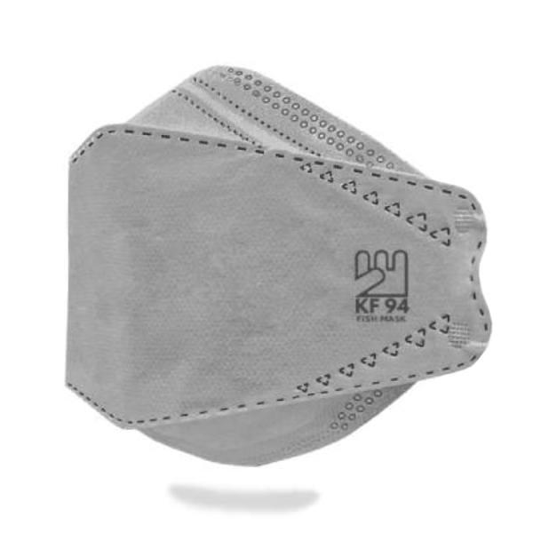 ماسک سه بعدی 4 لایه بسته 25 عددی